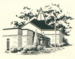 St Timothy Church